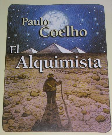 El alquimista - Paulo Coelho El%20Alquimista%20-%20Coelho
